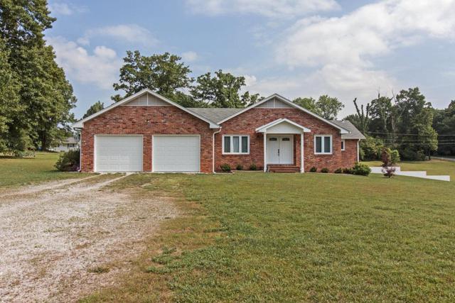 3497 Ozark Acres, Cave Springs, AR 72718 (MLS #10006060) :: McNaughton Real Estate