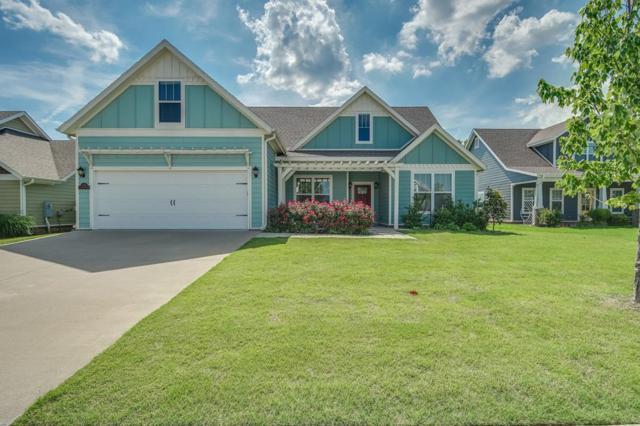1015 Sloane Sq., Cave Springs, AR 72718 (MLS #10006209) :: McNaughton Real Estate