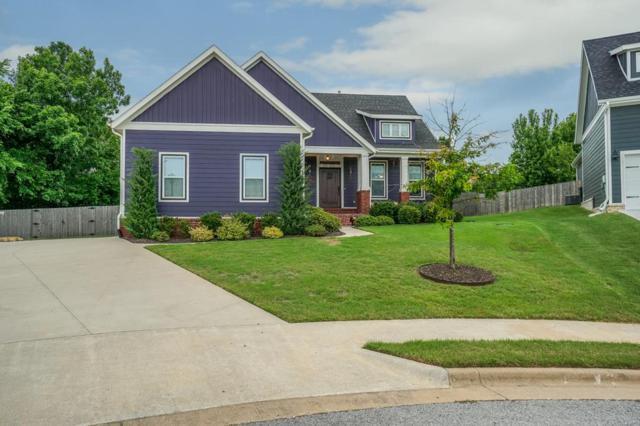 700 Golders Green, Cave Springs, AR 72718 (MLS #10006285) :: McNaughton Real Estate