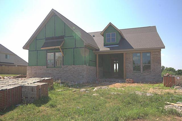 601 Gleneagle Ct, Cave Springs, AR 72718 (MLS #10006407) :: McNaughton Real Estate