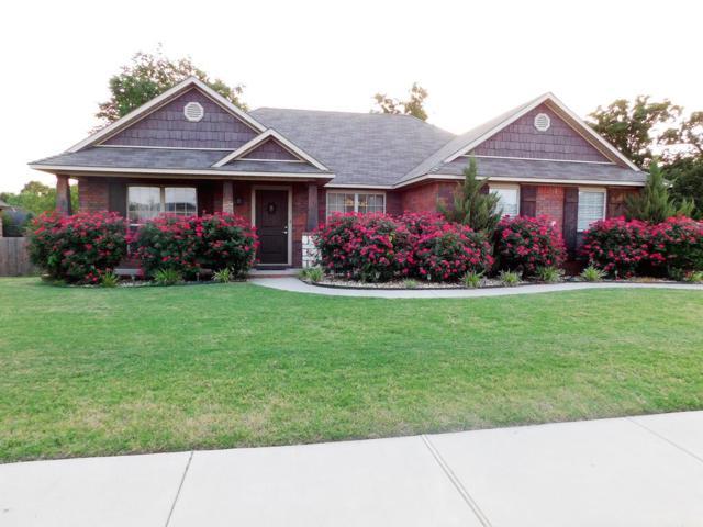 1001 Piper St, Cave Springs, AR 72712 (MLS #10006660) :: McNaughton Real Estate