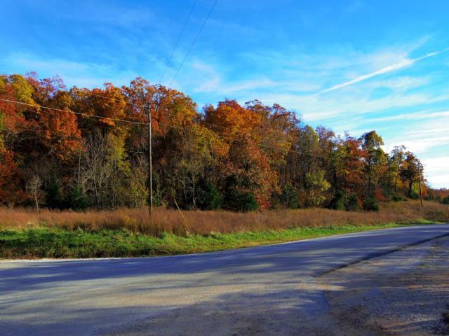 0 N Cove Creek, Prairie Grove, AR 72753 (MLS #10006901) :: McNaughton Real Estate