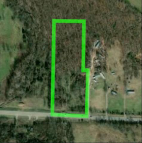 W Hwy 62 Prairie Grove, Prairie Grove, AR 72753 (MLS #10006940) :: McNaughton Real Estate