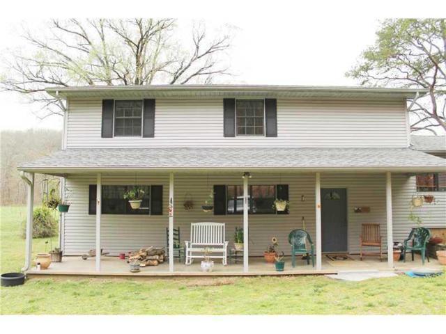 619/1215 Madison, Elkins, AR 72727 (MLS #10006944) :: McNaughton Real Estate