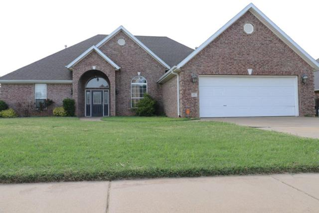 311 Sundown, Farmington, AR 72730 (MLS #10007011) :: McNaughton Real Estate