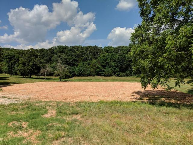Knolls (Lot 27), Goshen, AR 72730 (MLS #10007037) :: McNaughton Real Estate