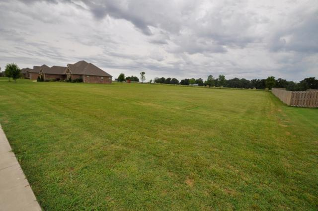 Lot 9B Eagle Ridge, Farmington, AR 72730 (MLS #10007063) :: McNaughton Real Estate