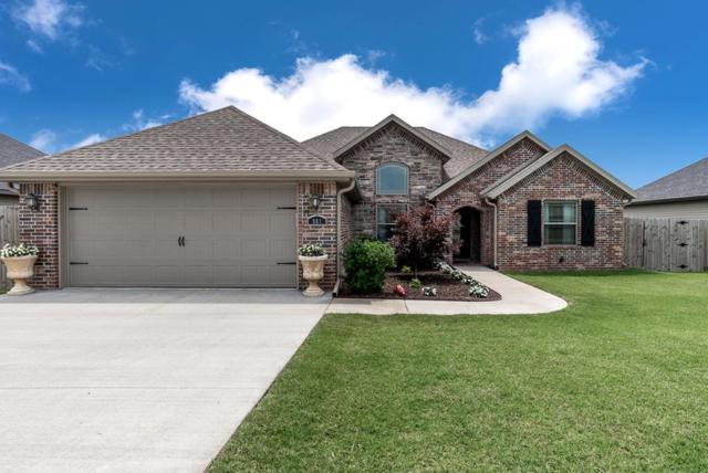 801 Dollar Street, Cave Springs, AR 72718 (MLS #10007205) :: McNaughton Real Estate