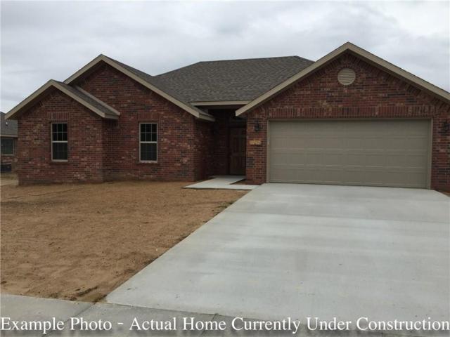 1188 Silver Oak Street, Elkins, AR 72767 (MLS #10007235) :: McNaughton Real Estate