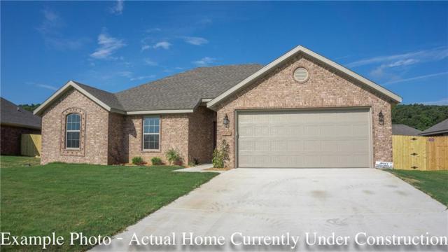 1194 Silver Oak Street, Elkins, AR 72767 (MLS #10007236) :: McNaughton Real Estate
