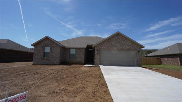 1206 Silver Oak Street, Elkins, AR 72767 (MLS #10007238) :: McNaughton Real Estate