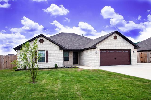 971 Red Oak St, Elkins, AR 72727 (MLS #10007289) :: McNaughton Real Estate