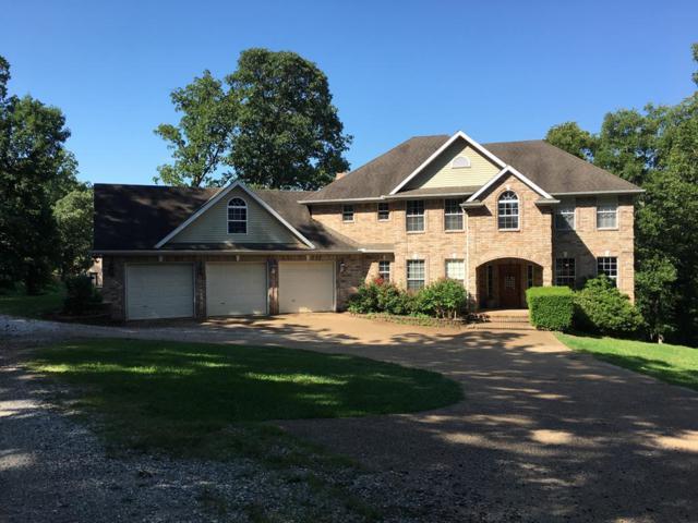 19581 E Hwy 74, Elkins, AR 72727 (MLS #10007358) :: McNaughton Real Estate