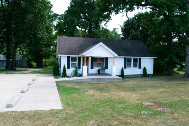 3095 Wagon Wheel, Springdale, AR 72762 (MLS #10007373) :: McNaughton Real Estate