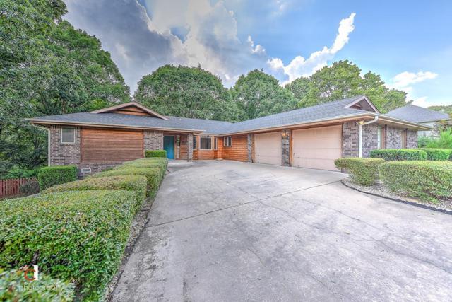 8603 Apple Glen, Rogers, AR 72756 (MLS #10007376) :: McNaughton Real Estate