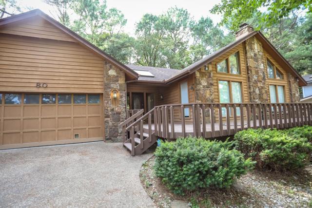 80 Mayfair Drive, Bella Vista, AR 72715 (MLS #10007388) :: McNaughton Real Estate