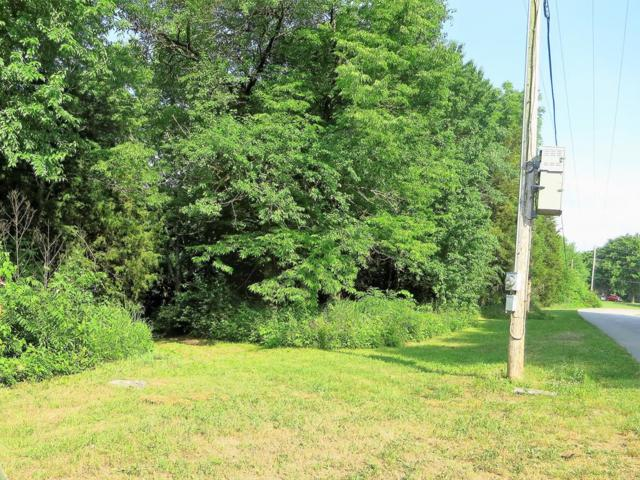 794 Mcknight, West Fork, AR 72766 (MLS #10007393) :: McNaughton Real Estate