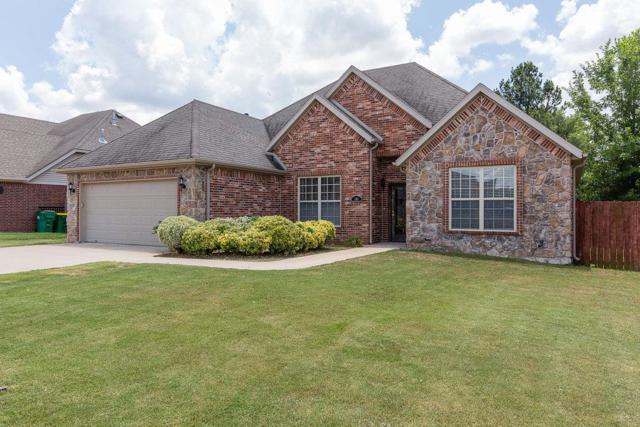 3165 Pinot Avenue, Springdale, AR 72764 (MLS #10007394) :: McNaughton Real Estate