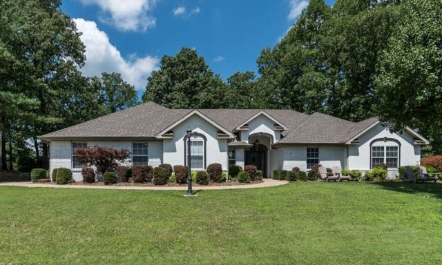3003 Hanna, Bentonville, AR 72712 (MLS #10007402) :: McNaughton Real Estate