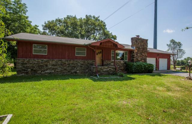 822 S Elm Springs Rd, Springdale, AR 72762 (MLS #10007403) :: McNaughton Real Estate