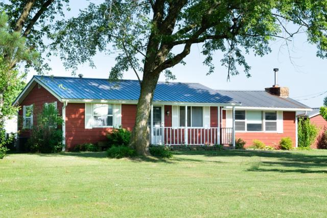 12549 Little Elm Rd., Farmington, AR 72730 (MLS #10007404) :: McNaughton Real Estate