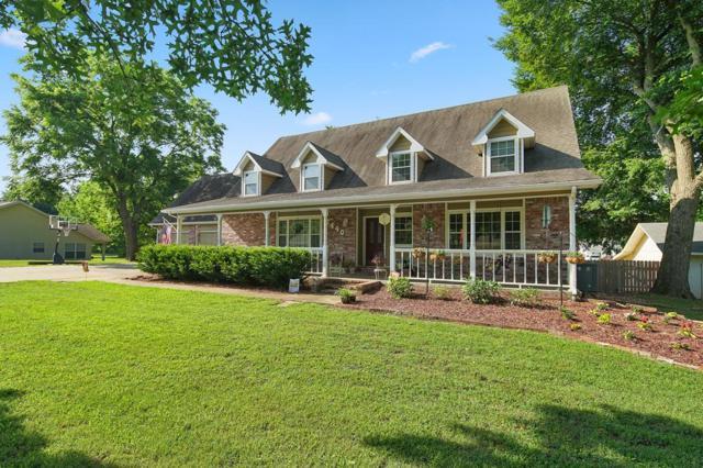 2440 W Dogwood Street, Rogers, AR 72756 (MLS #10007405) :: McNaughton Real Estate