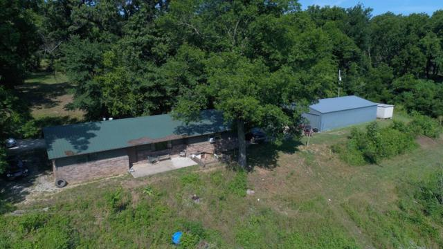 13291 Robbins Rd, Springdale, AR 72762 (MLS #10007407) :: McNaughton Real Estate