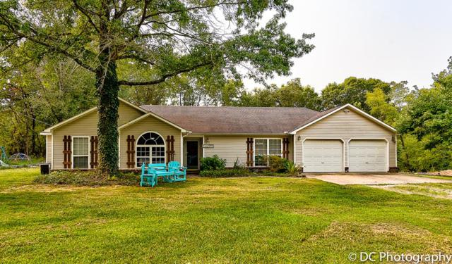12945 Old Wire, Rogers, AR 72756 (MLS #10007414) :: McNaughton Real Estate