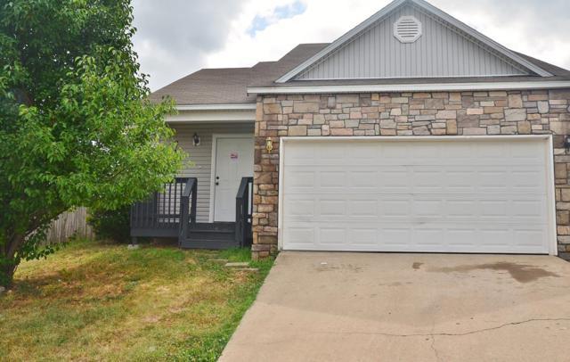 711 Suffolk Cove, Springdale, AR 72764 (MLS #10007420) :: McNaughton Real Estate