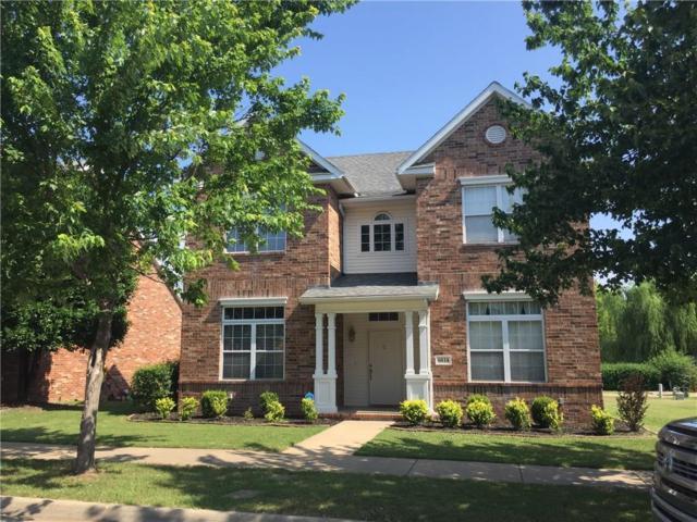 6614 S Tall Oaks Loop, Springdale, AR 72762 (MLS #10007422) :: McNaughton Real Estate
