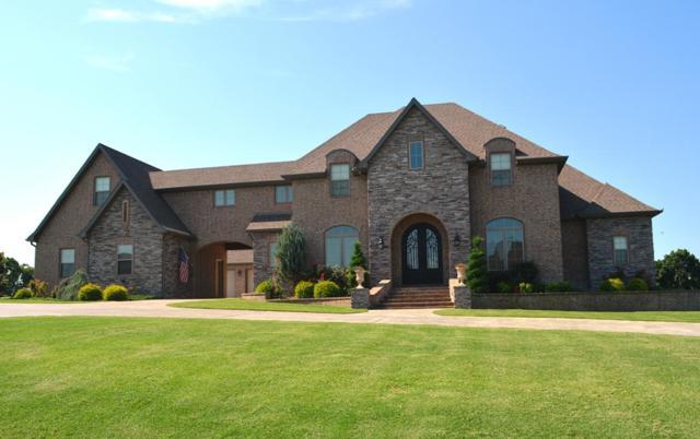 12019 Churchill Downs, Springdale, AR 72762 (MLS #10007435) :: McNaughton Real Estate