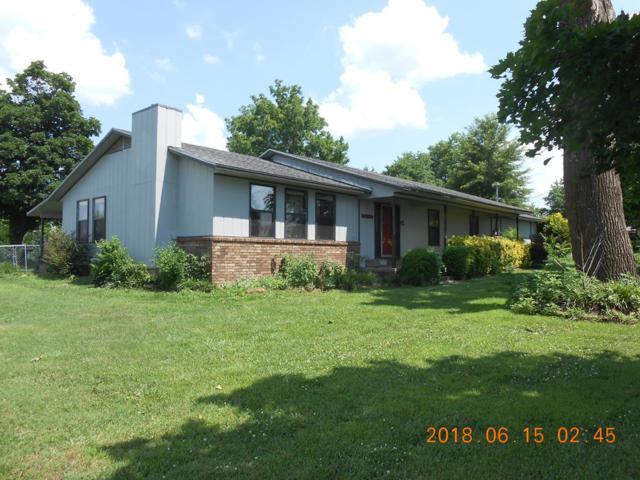 11488 Viney Grove Road, Prairie Grove, AR 72753 (MLS #10007437) :: McNaughton Real Estate
