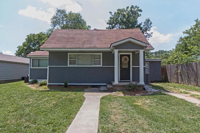 1018 N D, Rogers, AR 72756 (MLS #10007441) :: McNaughton Real Estate