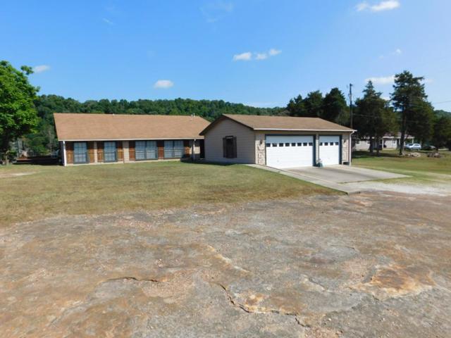 18484 Grove Dr, Springdale, AR 72764 (MLS #10007448) :: McNaughton Real Estate