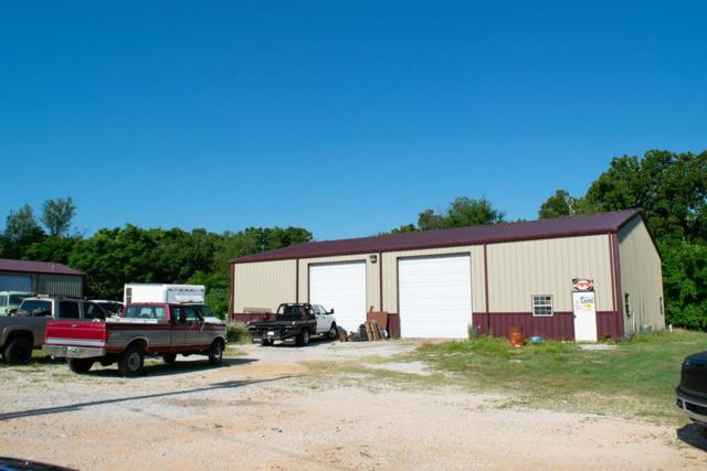 12331 Three Elms Rd, Farmington, AR 72730 (MLS #10007452) :: McNaughton Real Estate