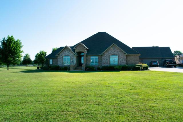 12198 Little Elm Rd., Farmington, AR 72730 (MLS #10007454) :: McNaughton Real Estate