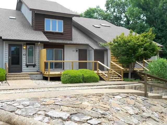 45 Fairway, Bella Vista, AR 72714 (MLS #10007456) :: McNaughton Real Estate