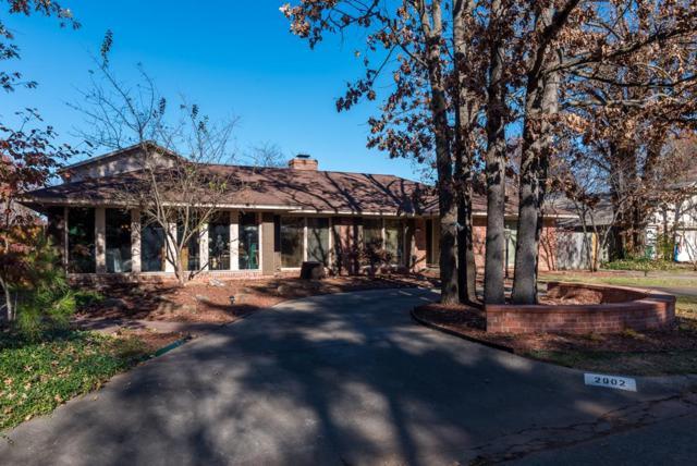 2002 Oak Hill Dr, Springdale, AR 72762 (MLS #10007457) :: McNaughton Real Estate