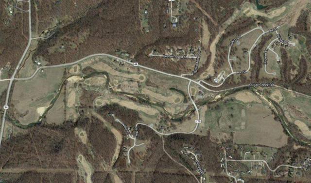 00 Sugar Creek  Rd, Pea Ridge, AR 72751 (MLS #1022545) :: McNaughton Real Estate