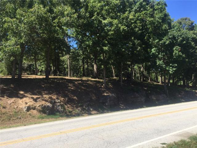 Highway 45 East, Goshen, AR 72735 (MLS #1024943) :: McNaughton Real Estate