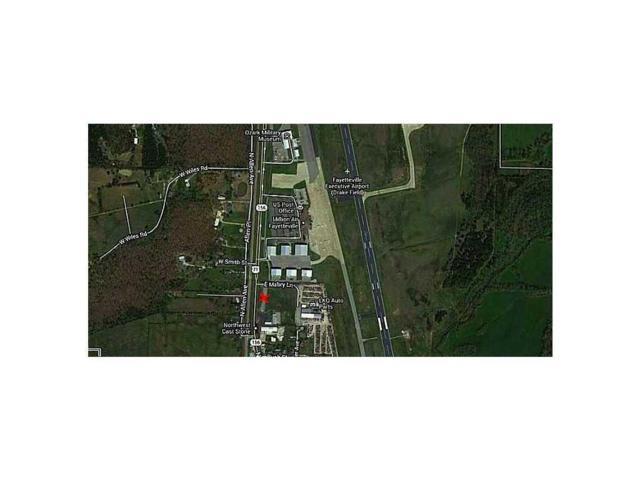 492 N Main  Ave, Greenland, AR 72737 (MLS #1026073) :: McNaughton Real Estate