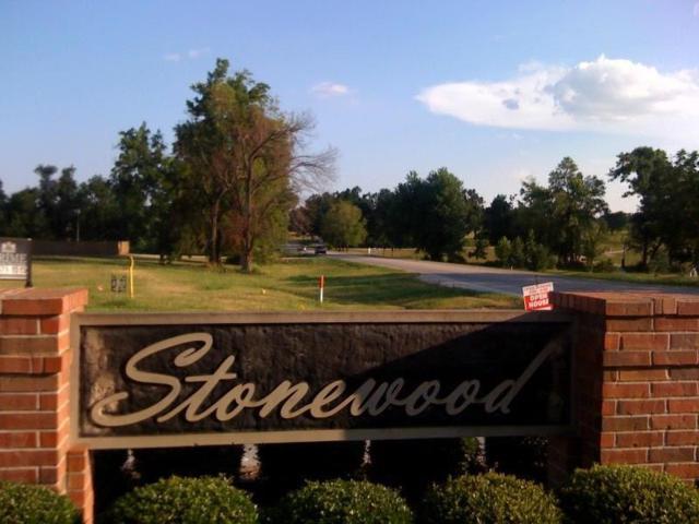 Corner Hearthstone Drive And Crossover, Springdale, AR 72764 (MLS #1036508) :: McNaughton Real Estate