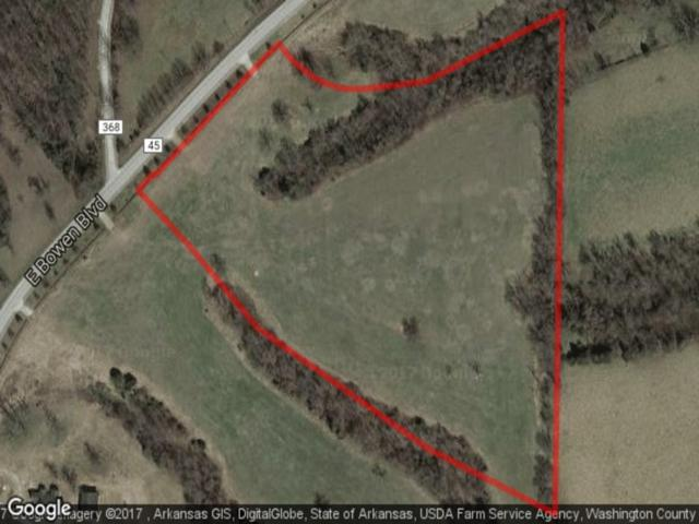 1717 E Bowen  Blvd, Goshen, AR 72735 (MLS #1040318) :: McNaughton Real Estate
