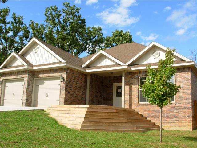 794 W Wilson  St, Greenland, AR 72701 (MLS #1042323) :: McNaughton Real Estate