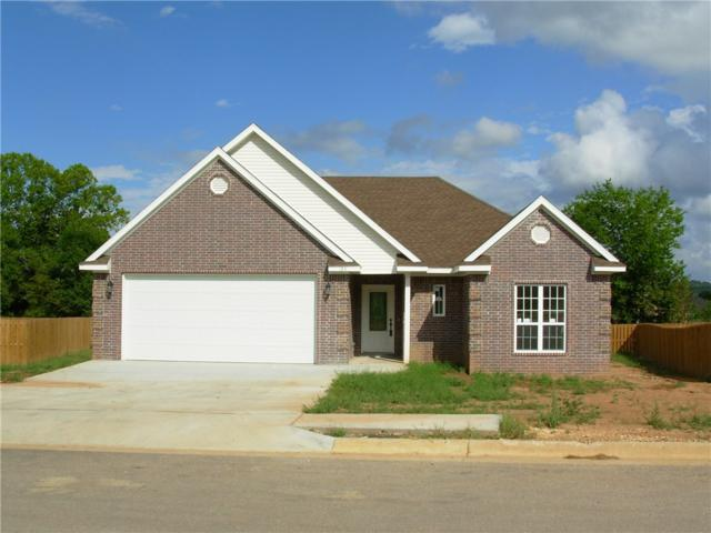 134 N Brewer  Ct, Greenland, AR 72701 (MLS #1042328) :: McNaughton Real Estate