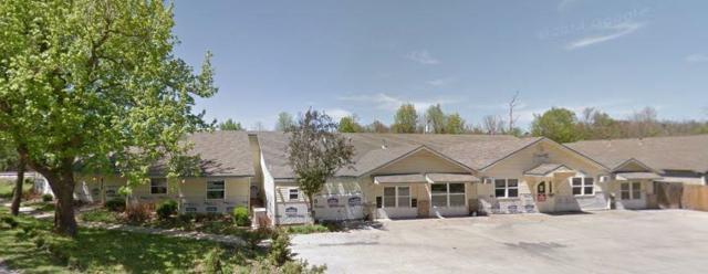 2801 N Hewitt Road, Johnson, AR 72762 (MLS #1042581) :: McNaughton Real Estate