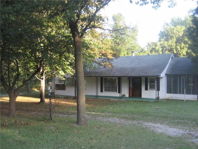 212 E Bowen  Blvd, Goshen, AR 72703 (MLS #1042858) :: McNaughton Real Estate