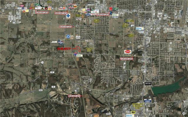 3320 S 48th  St, Springdale, AR 72762 (MLS #1047196) :: McNaughton Real Estate