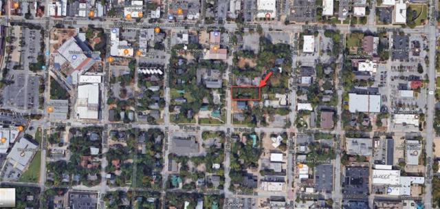Church St, Fayetteville, AR 72701 (MLS #1049455) :: HergGroup Arkansas