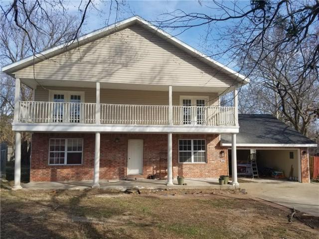 510 Clark  Ave, West Fork, AR 72774 (MLS #1051736) :: McNaughton Real Estate